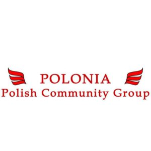 Logo Polonia - Polish Community Group